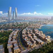 Así lucirá la ciudad qatarí de Lusail - LaF1