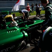 Kamui Kobayashi en Rusia - LaF1