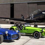 Caterham presenta su gama 2015 que parte desde los 24.184 euros