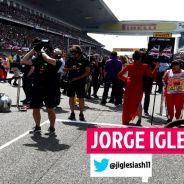 GP de China F1 2016: Los mejores momentos de una carrera alocada