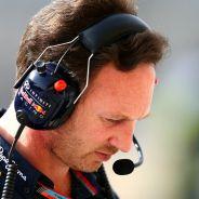 Horner predice otro dominio de Mercedes en 2016 - LaF1