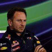 Horner se muestra optimista con la mejora de Renault - LaF1