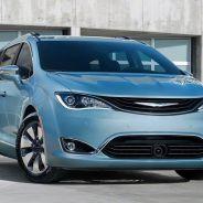 El Chrysler Pacifica nace como sustituto del Town&Country, aunque estrena plataforma - SoyMotor