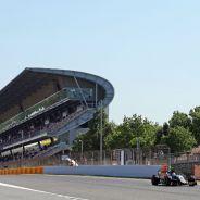 El Circuit de Barcelona-Catalunya renueva con la F1 hasta 2019 - LaF1