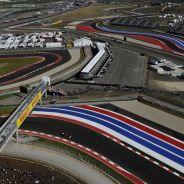 El GP de Estados Unidos sigue en duda - LaF1