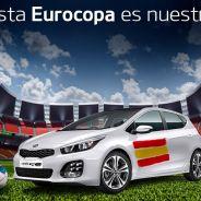 Kia ya está sacando rédito de su patrocinio a la Eurocopa en las redes sociales - SoyMotor