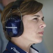 Claire Williams entiende el dinero que cobra Ferrari - LaF1