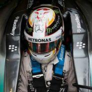 La Fórmula 1 sigue en la búsqueda de soluciones para aumentar la seguridad de la cabeza de los pilotos - LaF1