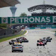 La FIA será más estricta con el flujo de combustible - LaF1.es