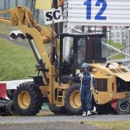 Analizamos el accidente de Bianchi con un comisario - LaF1