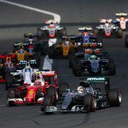 La Comisión de la F1 tiene hasta el viernes para oficializar su voto - LaF1