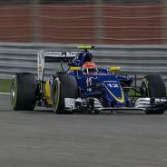 Sauber en el GP de Baréin - LaF1
