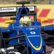 Marcus Ericsson confía en mejorar sus resultados - LaF1