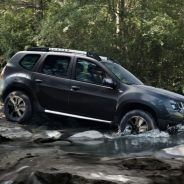 El Dacia Duster 2016 abre una era de futuro más tecnológico en Dacia - SoyMotor