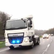 El camión-radar: la nueva pesadilla de los ingleses- SoyMotor.com