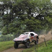 Sébastien Loeb, hoy en el Dakar - LaF1