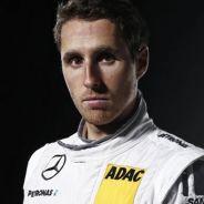 Juncadella estrena nueva temporada en el DTM - LaF1