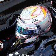 Daniel Juncadella correrá los Libres 1 del GP de Italia con el VJM07 - LaF1.es