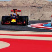 GP Baréin F1 2016: Libres 1 Minuto a Minuto - LaF1.es