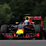 Ricciardo es optimista con el rendimiento del coche mañana - LaF1
