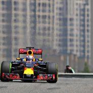 Ricciardo lleva tres cuartas posiciones consecutivas esta temporada - LaF1