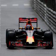 Red Bull espera seguir con el mismo nivel en Canadá - LaF1
