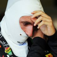 Juncadella confirma que correrá en dos entrenamientos libres más - LaF1.es
