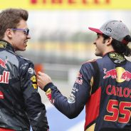 Petrov analiza el descenso de Kvyat a Toro Rosso - LaF1