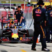 Daniil Kvyat fastidió la carrera de varios pilotos hoy - LaF1