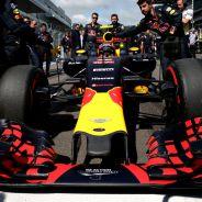 Daniil Kvyat recibe elogios del director de Mercedes - LaF1