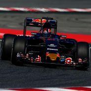 Kvyat cree que también habría podido ganar la carrera con Red Bull - LaF1