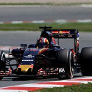 Kvyat y Gasly estarán en los test post GP de España - LaF1