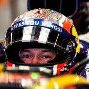Kvyat tiene un futuro complicado en Red Bull - LaF1