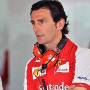 Pedro de la Rosa y Fernando Alonso - LaF1.es