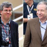 David Ward y Jean Todt, candidatos a la presidencia - LaF1