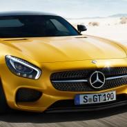 El futuro de Mercedes-AMG también es híbrido