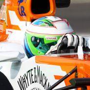 Paul di Resta con el Force India VJM06 - LaF1