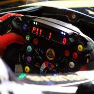 Nick Chester no cree que la F1 vaya a prohibir la telemetría