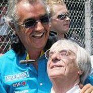 """Flavio Briatore: """"Lo que la F1 necesita es un dictador"""" - LaF1.es"""