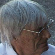Bernie Ecclestone durante un Gran Premio - LaF1
