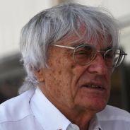 Bernie Ecclestone - LaF1