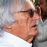"""Bernie Ecclestone: """"Cuando acabe el juicio, estaré de vuelta de nuevo"""""""