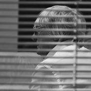 Christian Horner y Bernie Ecclestone en una imagen de archivo - LaF1