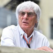 Bernie Ecclestone se muestra escéptico sobre la posibilidad de que una mujer llegue a la F1 - LaF1