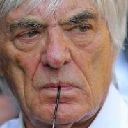 """Ecclestone: """"Sólo la tumba finalizará mi trabajo"""""""