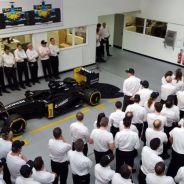 Enstone sufrirá grandes cambios con la vuelta de Renault - LaF1
