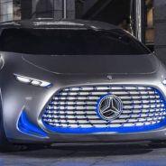 Mercedes EQ, la submarca electrica de Daimler -SoyMotor