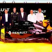 Frederic Vasseur se incorpora a las filas de Renault - LaF1
