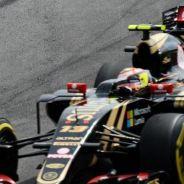 Maldonado estuvo cerca de acabar con la carrera de Ericsson en Brasil - LaF1