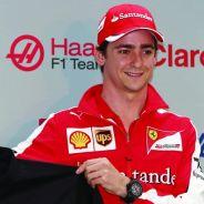 Gutiérrez quiere sumar puntos con Haas en la primera carrera - LaF1